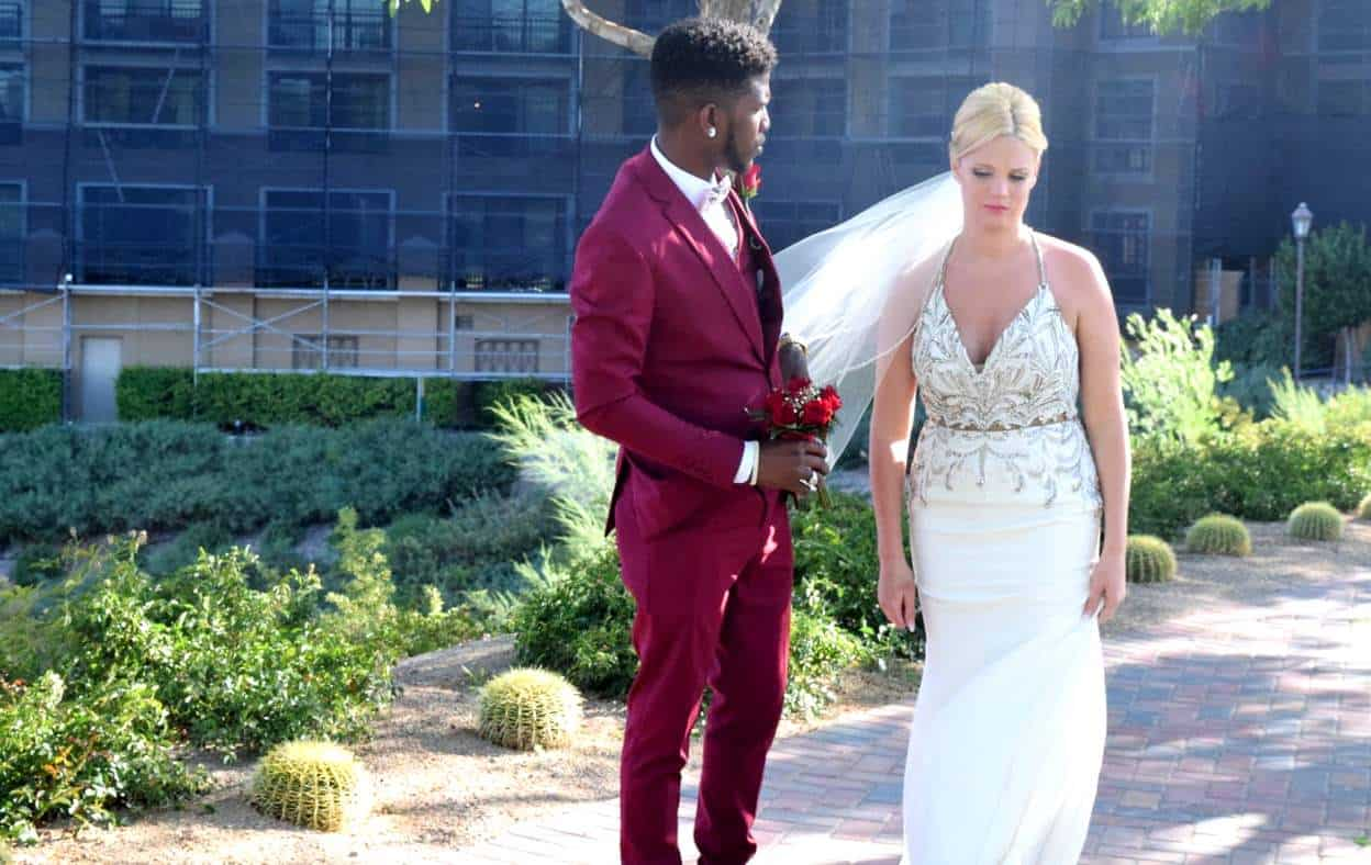90 day fiance recap jay cheats on ashley right after wedding