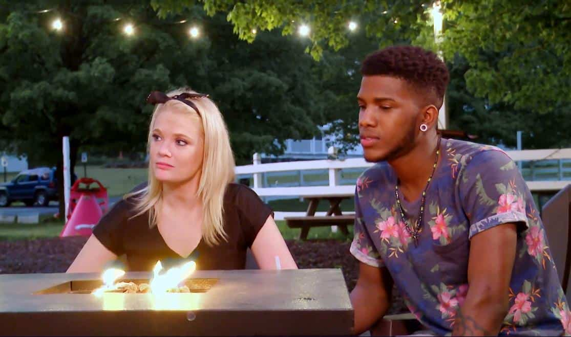 90 Day Fiance No Way Out Recap Ashley and Jay