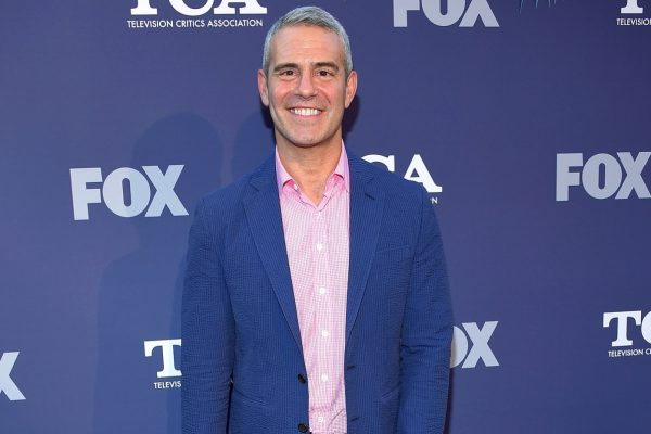 Bravo WWHL Andy Cohen to Become a Father