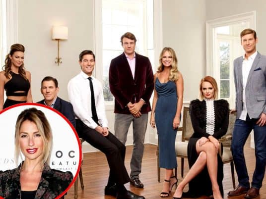 REPORT: Ashley Jacobs Filmed Scene with Southern Charm Cast for New Season! Find Out What Went Down
