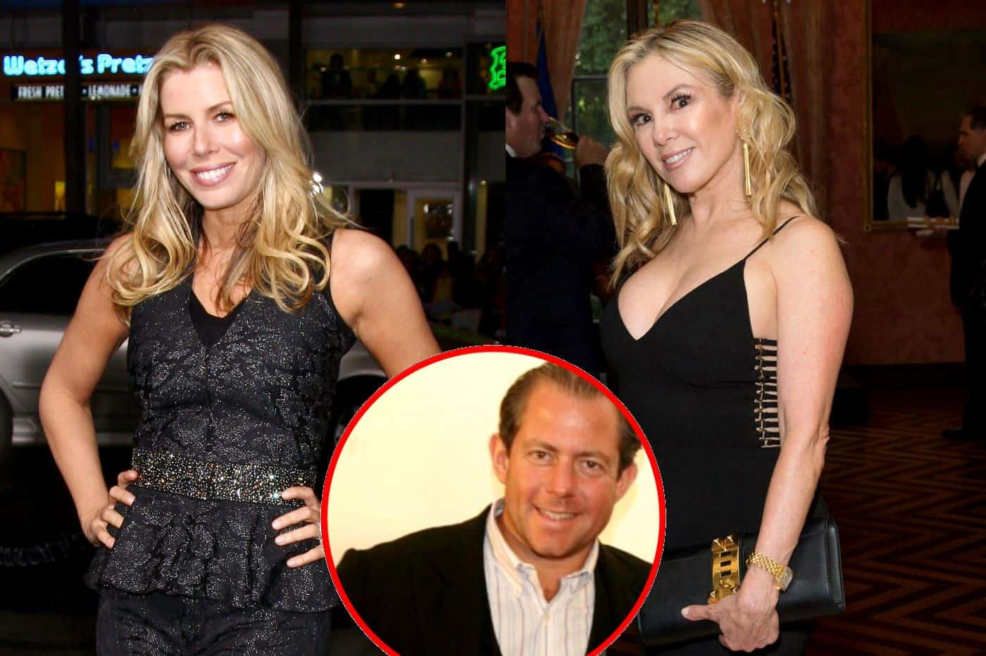 RHONY Aviva Drescher talks Ramona Signer and Harry Dubin