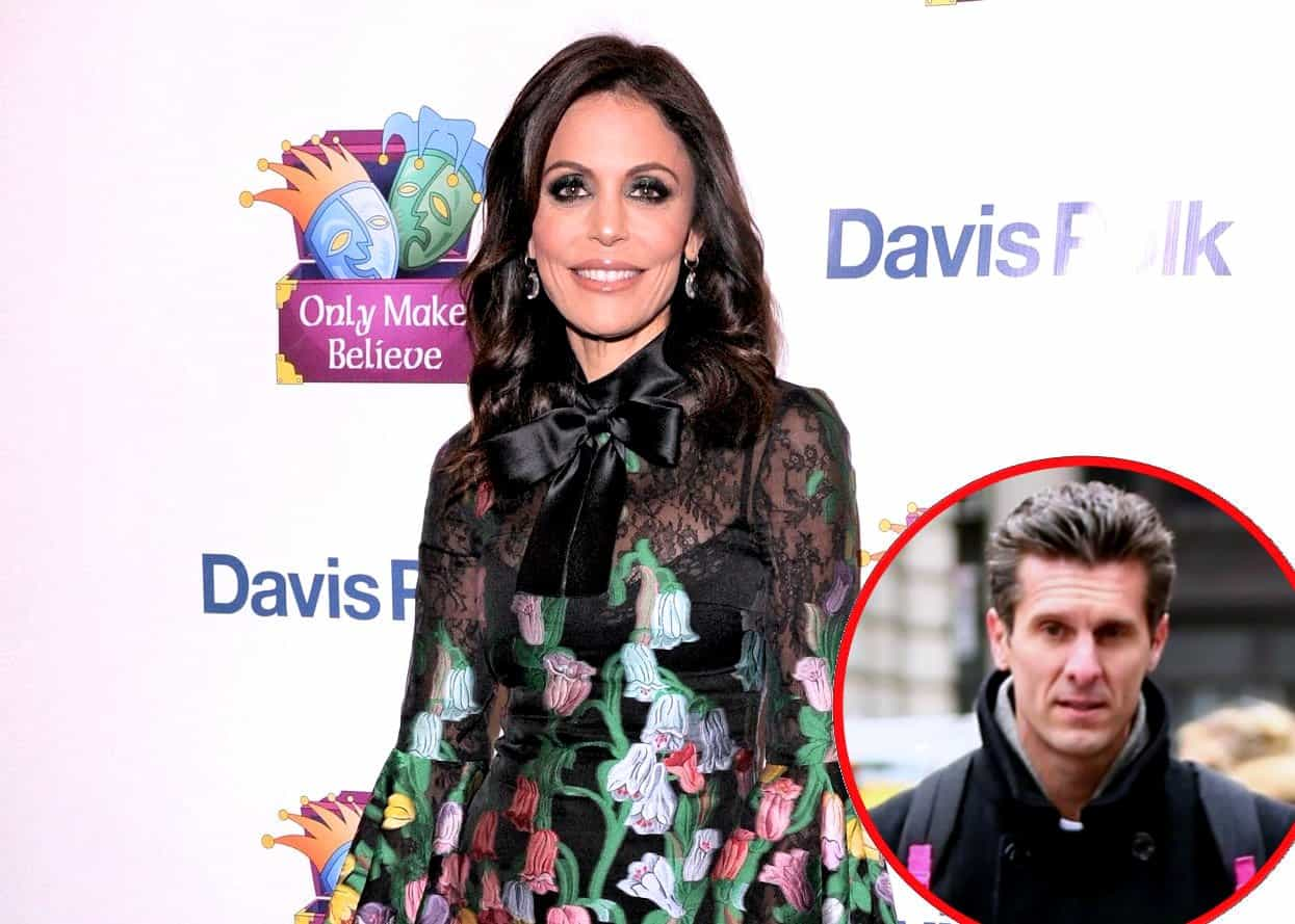 RHONY Bethenny Frankel and Jason Hoppy update lawsuit