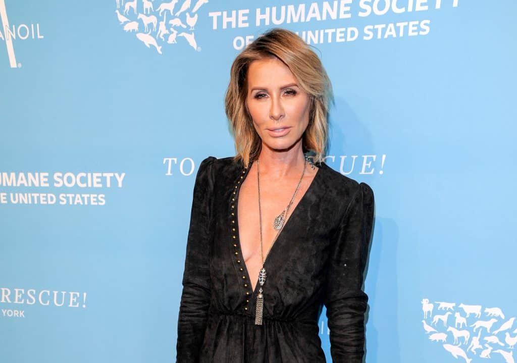 Carole Radziwill Reveals Why She's Happy To Be Off RHONY, Plus She Dishes on Sex Life and New Memoir!