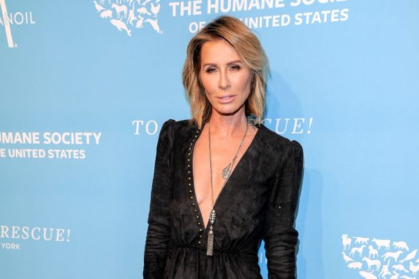 Carole Radziwill talks RHONY and new memoir