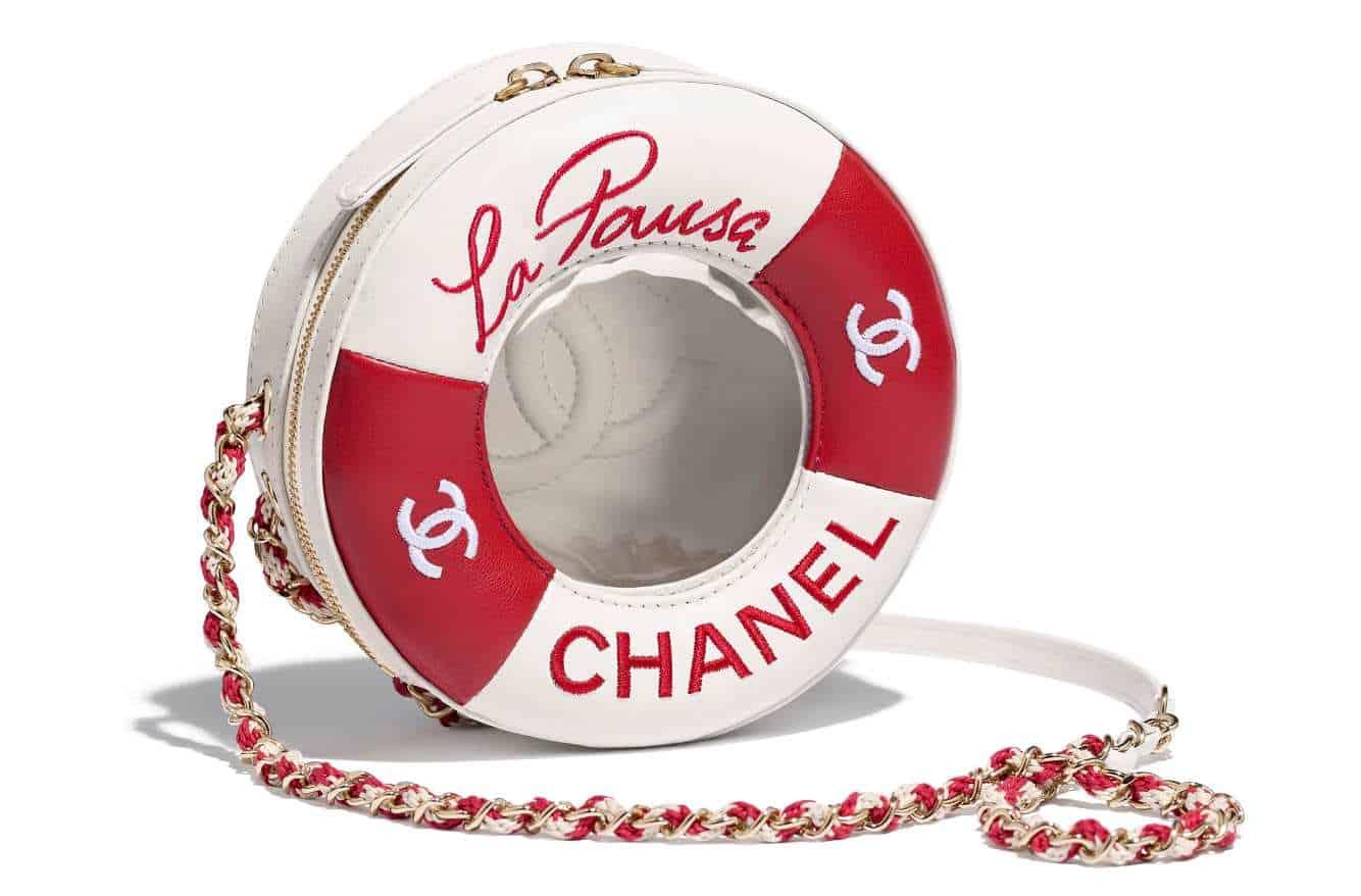 Chanel Cruise handbag