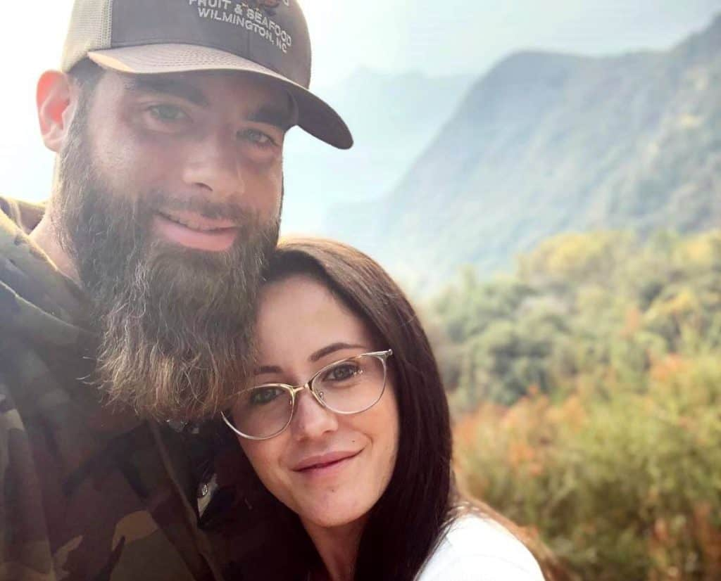 Teen Mom 2's David Eason Threatens Secret Service