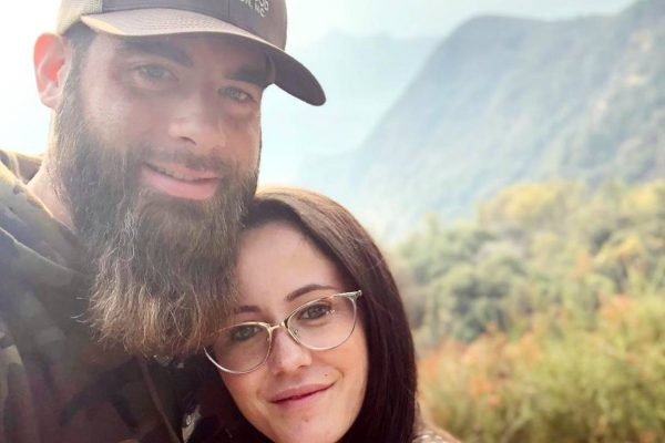 Teen Mom 2 David Eason Charged