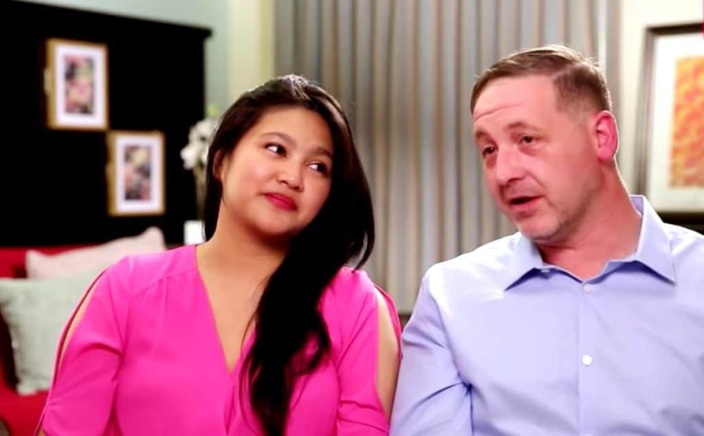 Leida Margaretha Announces She Has Quit 90 Day Fiance