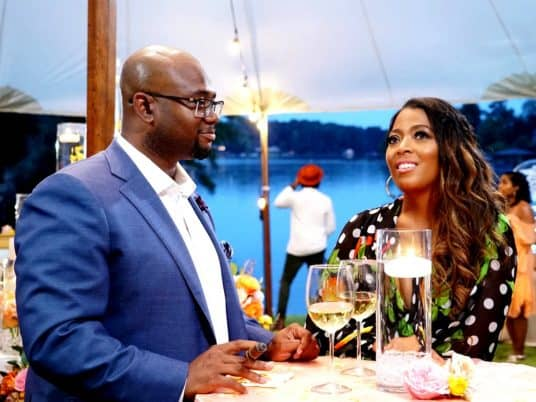 Married to Medicine Fans Slam Toya Bush-Harris for Requesting Donations for Husband Eugene's Birthday Amid Construction On $2 Million Mansion, See Her Deleted Post!