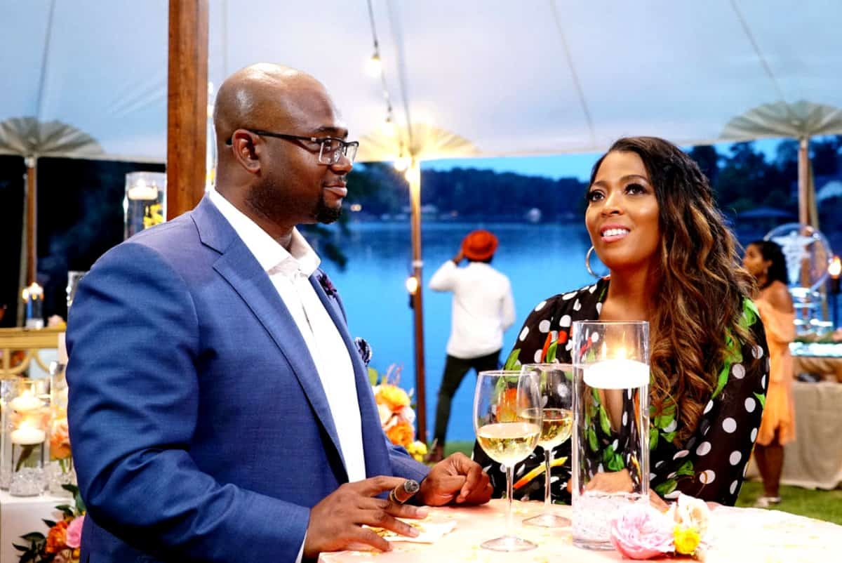 Married to Medicine fans Slam Toya Harris for Eugene Birthday Donations Request
