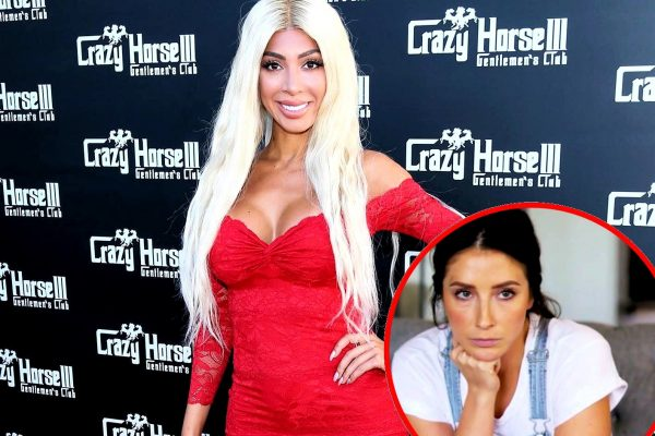 Teen Mom OG Farrah Abraham Slams 'Jealous' Bristol Palin