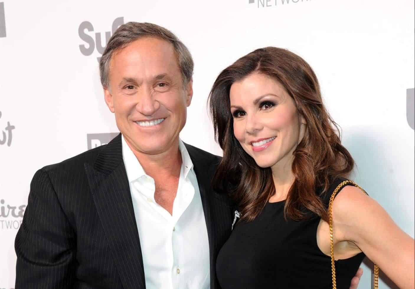 Dr. Terry Dubrow Accused of Botched surgery in Lawsuit