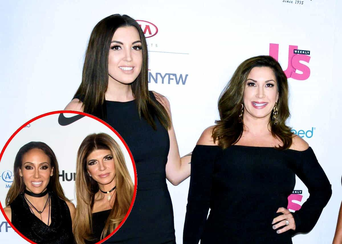 RHONJ's Ashlee Holmes Apologizes to Teresa Giudice and Melissa Gorga