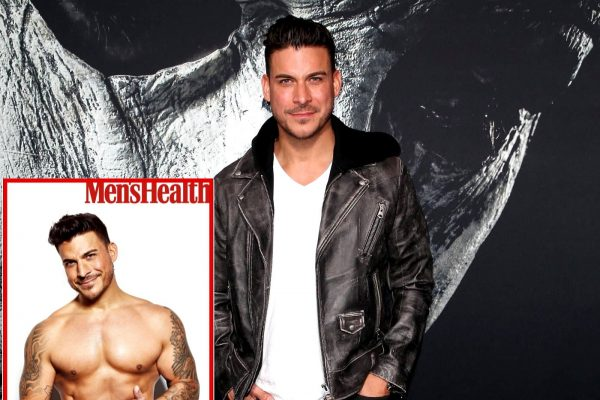 Vanderpump Rules Jax Taylor talks Wanting to Self-harm with Drugs & How he Lost 42 Pounds