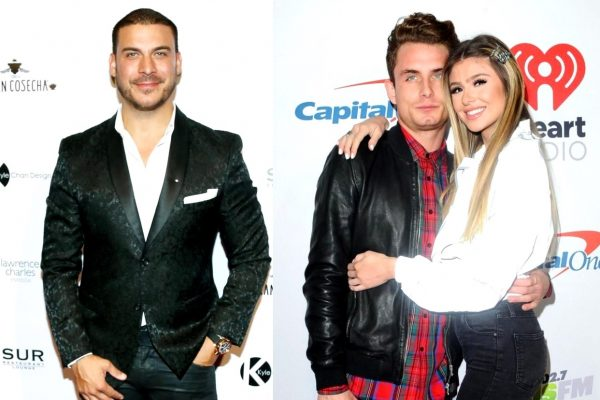 Vanderpump Rules' Jax Taylor Lashes Out at Raquel Leviss and James Kennedy