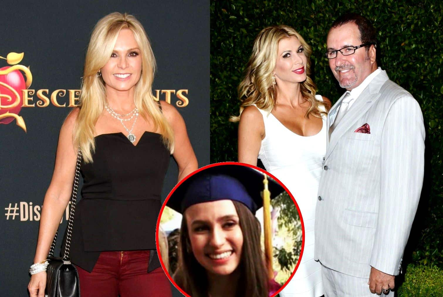 RHOC Jim Bellino vs Tamra Judge lawsuit plus Sidney Barney