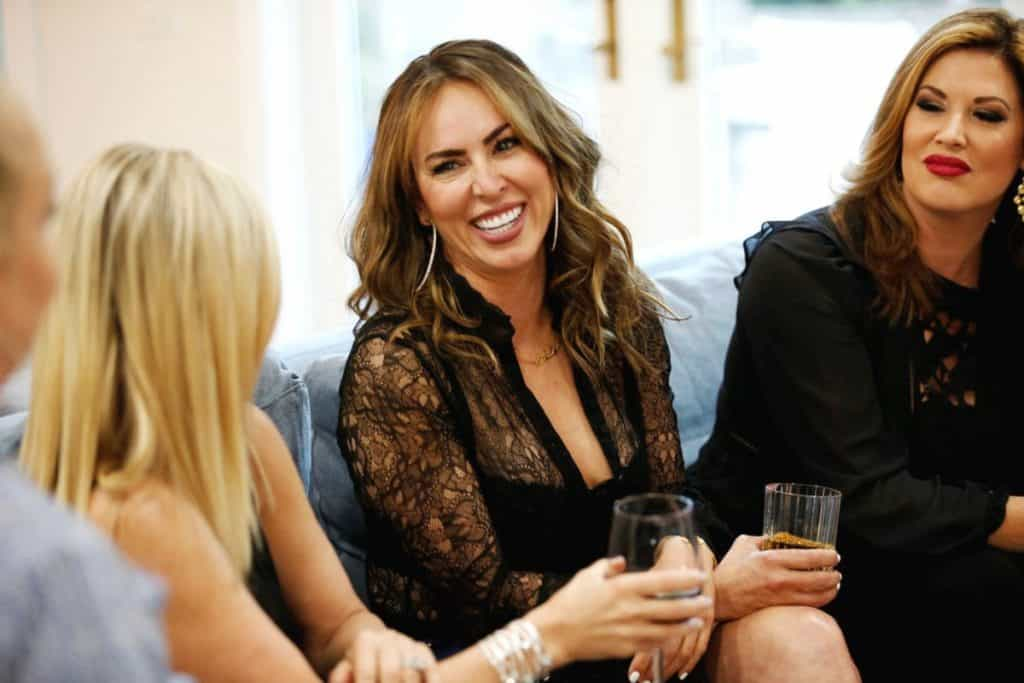 Kelly Dodd RHOC Update