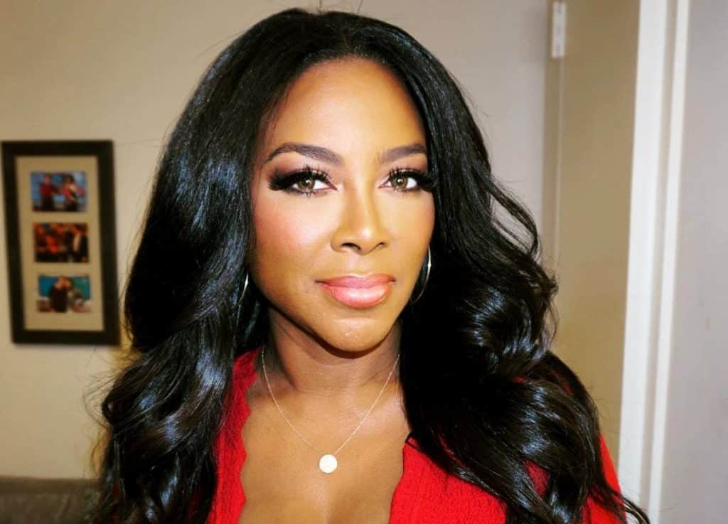 The Real Reason Kenya Moore left RHOA Is Revealed! Plus Kenya Talks Possible Return & Admits She Was 'Disappointed' In Her Departure
