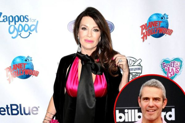 RHOBH's Lisa Vanderpump Reacts to Claim She Was Snubbed by Bravo