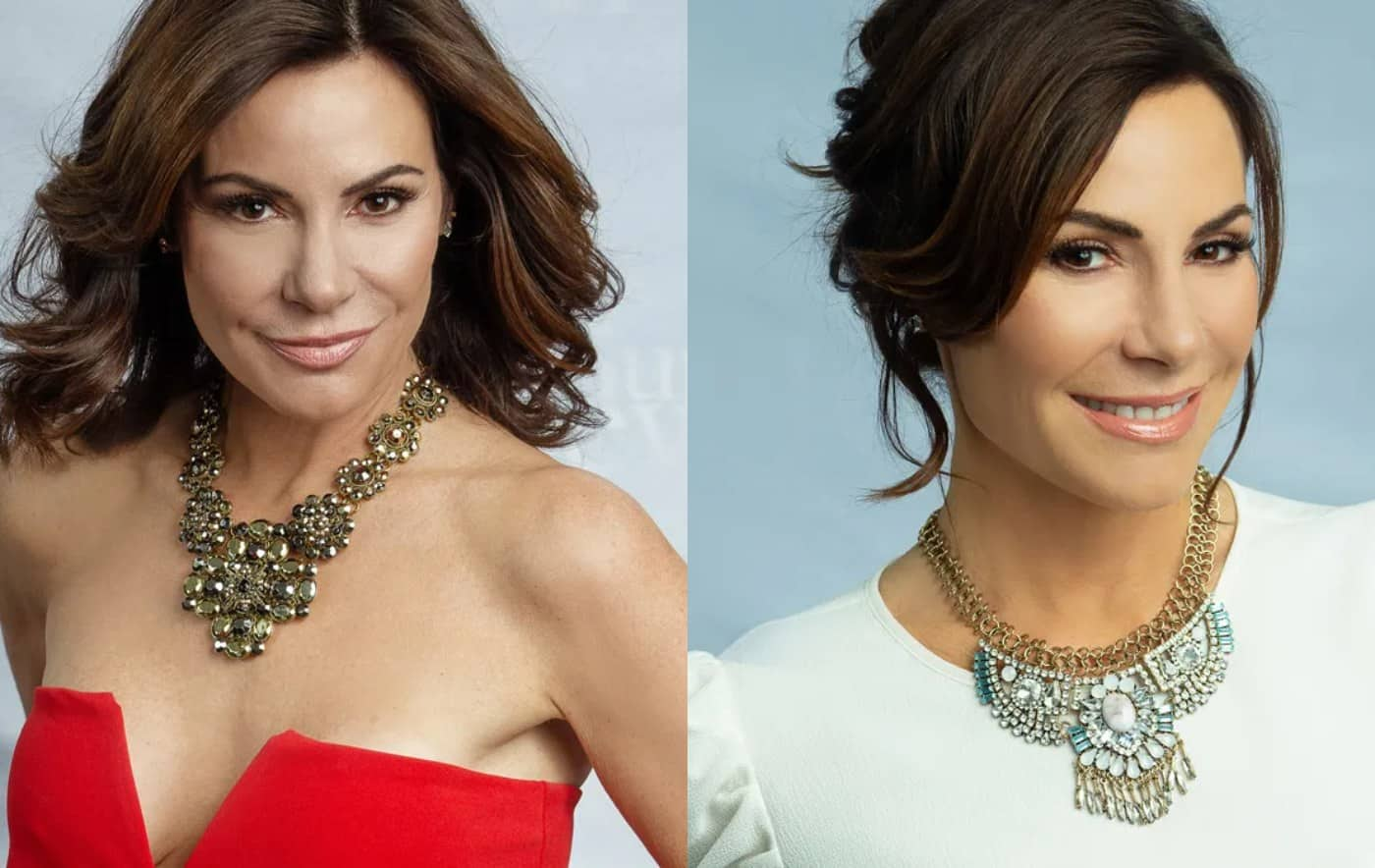 Luann de Lesseps Jewelry Collection