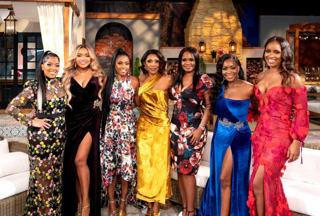 Married to Medicine season 6 reunion video trailer