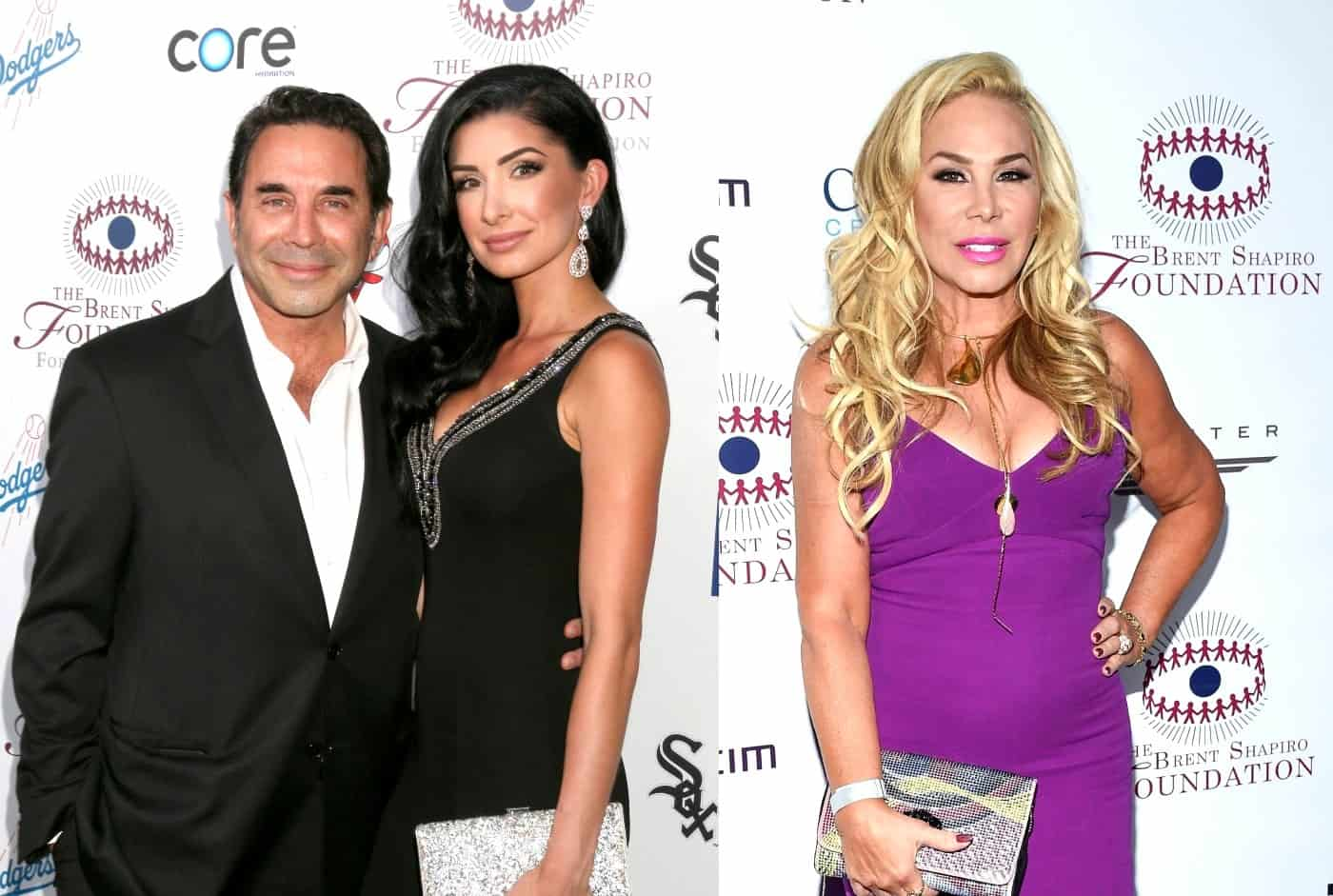 RHOBH Dr Paul Nassif talks Ex-wife Adrienne Maloof, Starting family with Girlfriend Brittany Pattakos