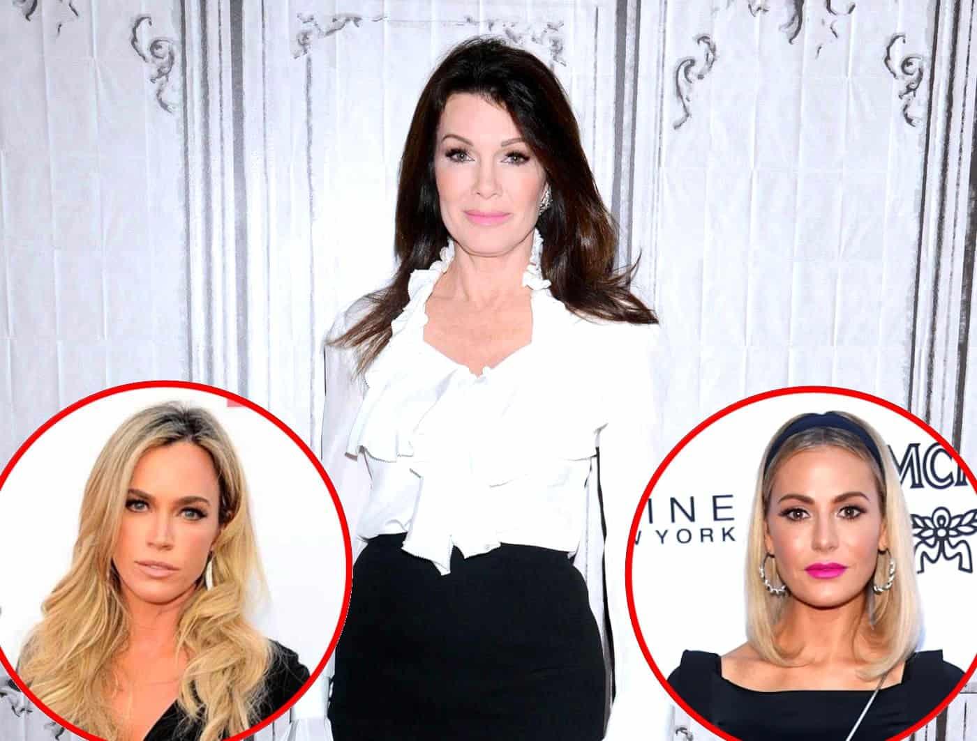 Angelina Armani,Tricia Helfer CAN 2 1997-1998 Hot tube Marisol Malaret,Mary Lynn Rajskub