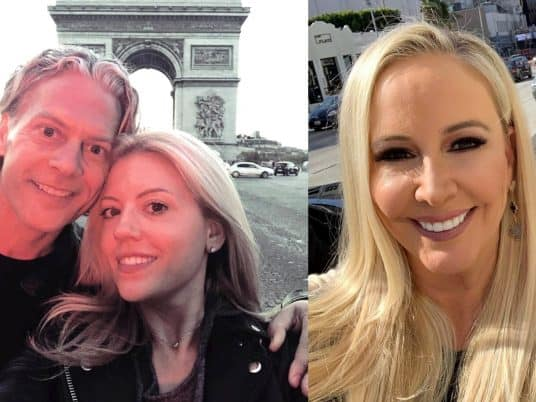 David Beador's Girlfriend Lesley Cook Calls Out Shannon Beador for Bashing Him During RHOC Reunion
