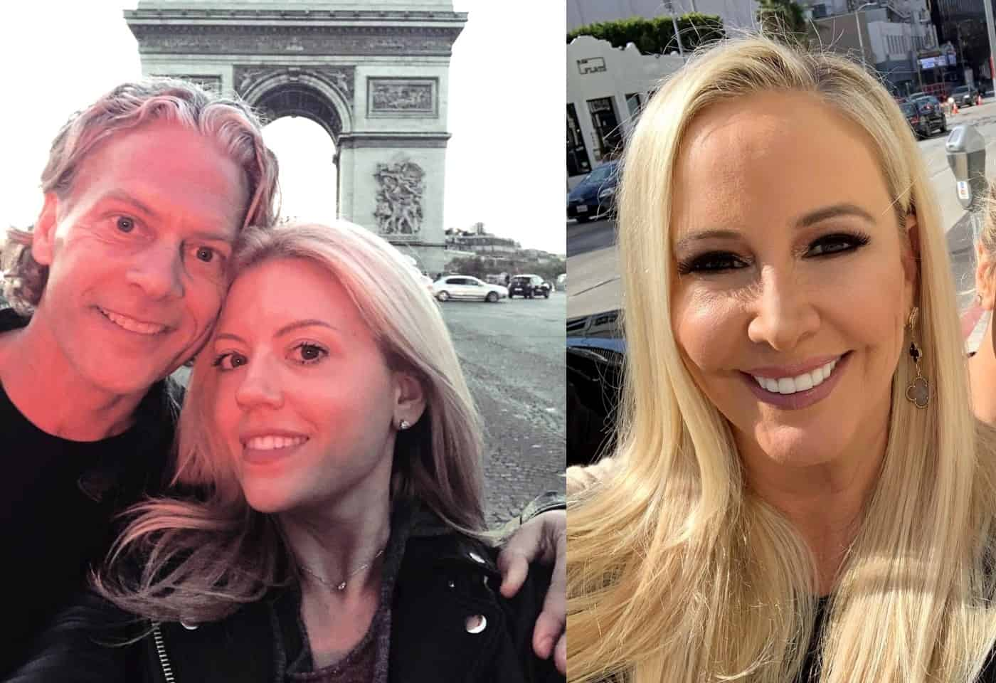 Is RHOC's David Beador Planning to Marry Girlfriend Lesley Cook as Soon as Divorce from Shannon Beador is Finalized?