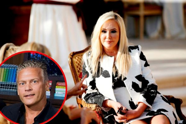 Shannon Beador's New Salary after RHOC Raise Revealed In Court!