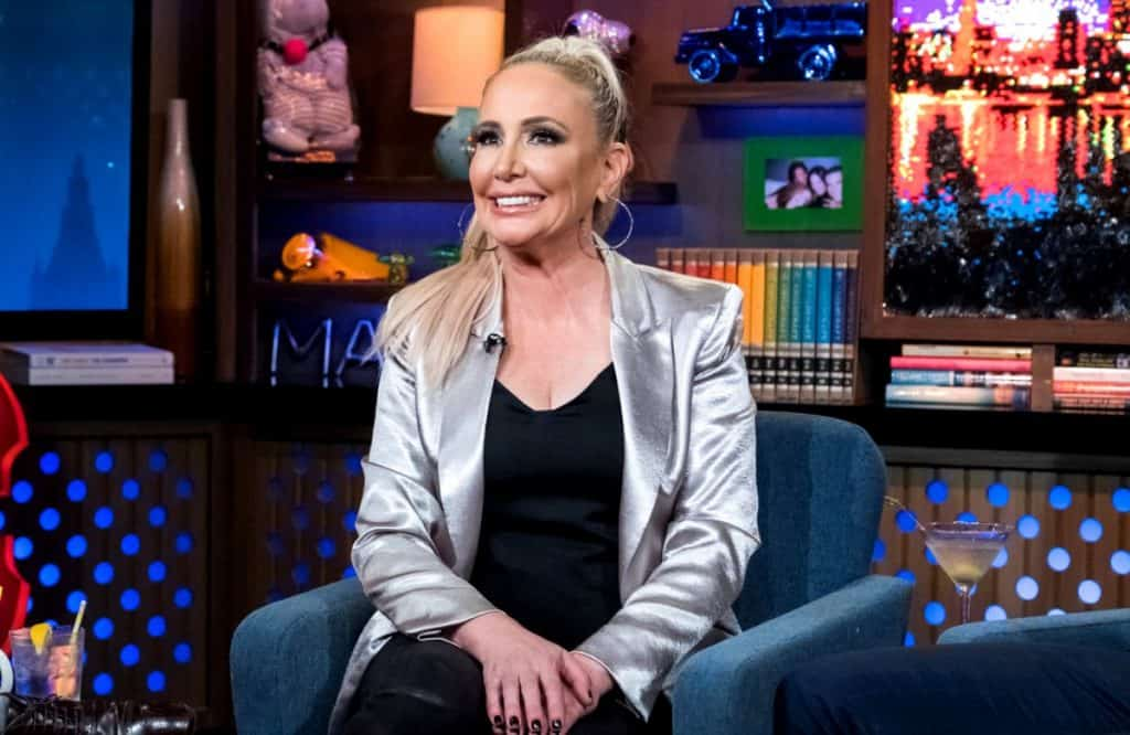 PHOTOS: RHOC Star Shannon Beador Shows Off Her Biggest Weight Loss Yet as Co-Star Tamra Judge Applauds Her Efforts
