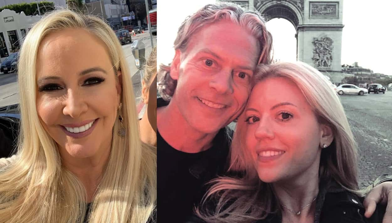 How RHOC Shannon Beador's Daughters Feel About David Beador's Girlfriend Lesley Cook