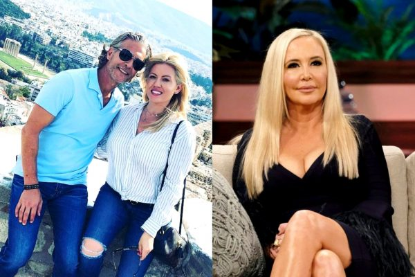 RHOC Shannon Beador vs David Beador Girlfriend Lesley Cook