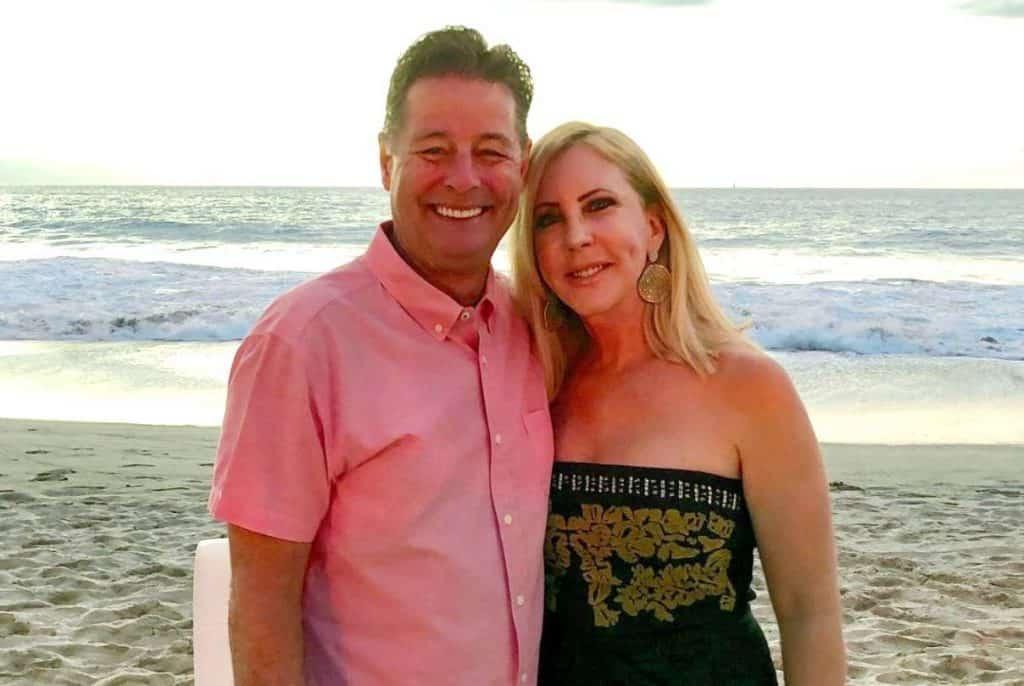 RHOC's Vicki Gunvalson and boyfriend Steve Lodge Wedding Plans