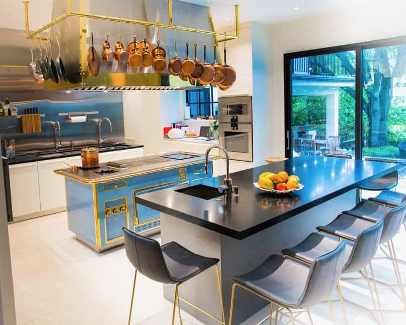 RHOD Cary Debuer Kitchen