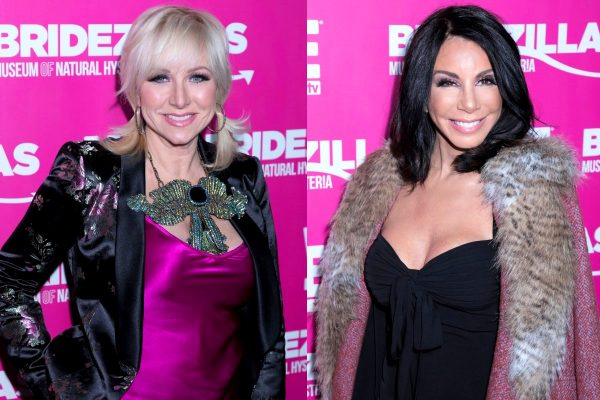 RHONJ Margaret Josephs and Danielle Staub Feud