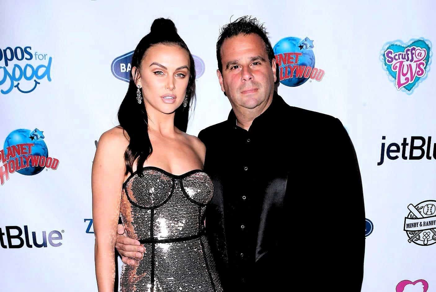 REPORT: Vanderpump Rules Cast Thinks It's 'B.S.' That Lala Kent Doesn't Show Her Relationship With Randall Emmett on the Show