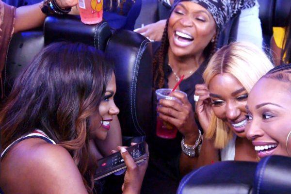 Real Housewives of Atlanta Sisterhood of the Traveling Peaches Recap