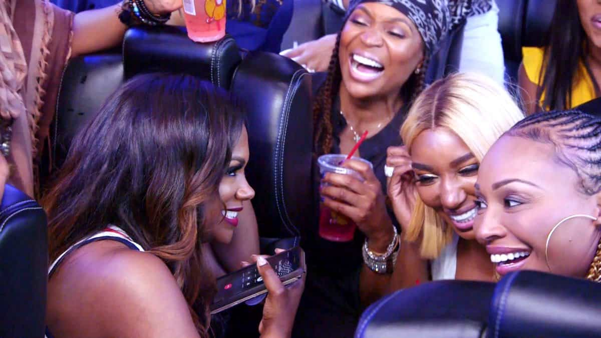 Real Housewives of Atlanta Sisterhood of the Traveling Peaches Recap