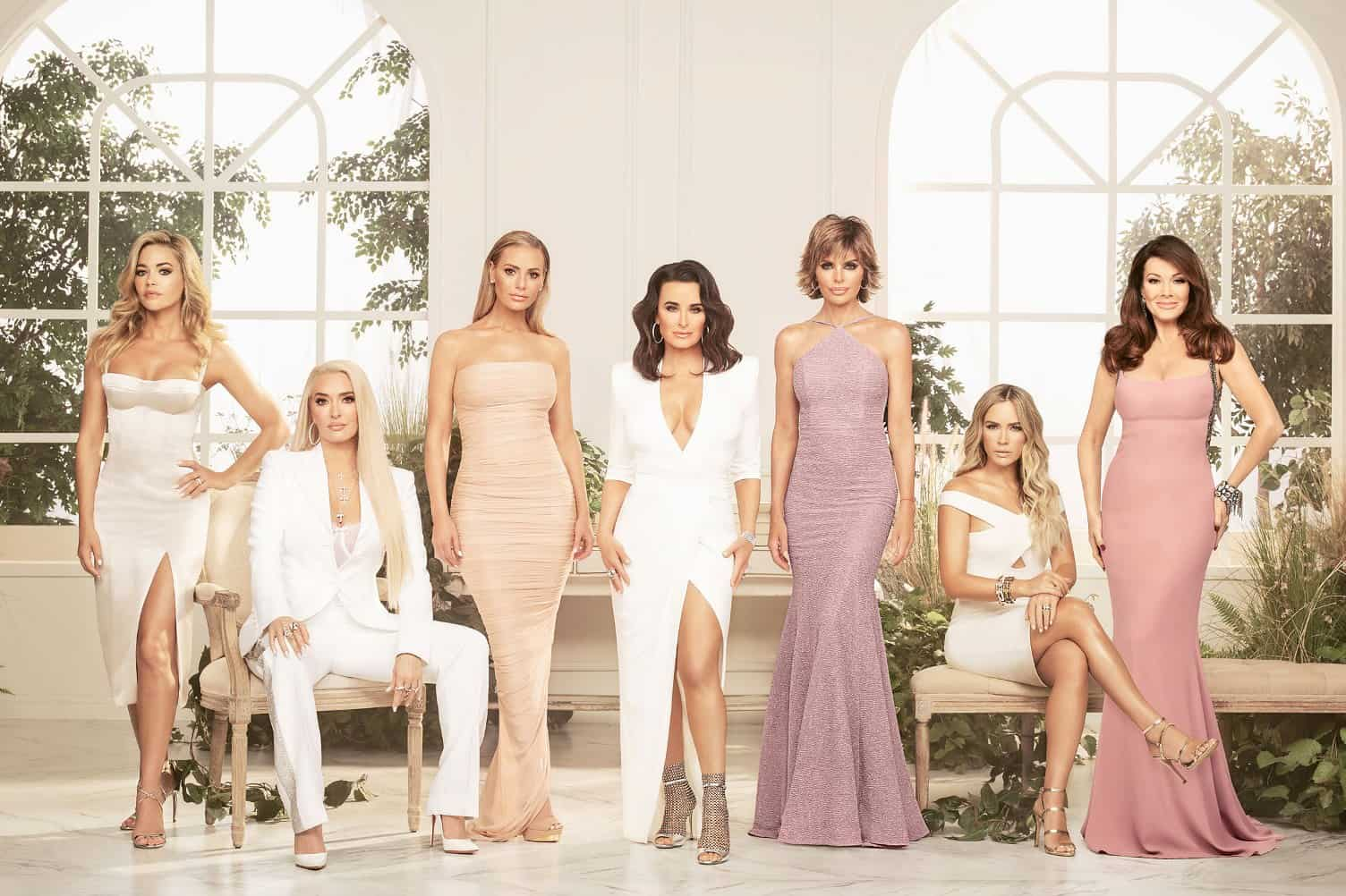 REPORT: A RHOBH Cast Shakeup is Coming Ahead of Season 10