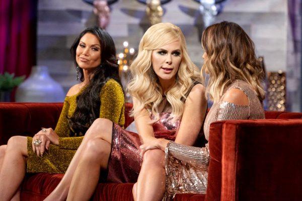 Real Housewives of Dallas Season 3 Reunion Recap Part 1