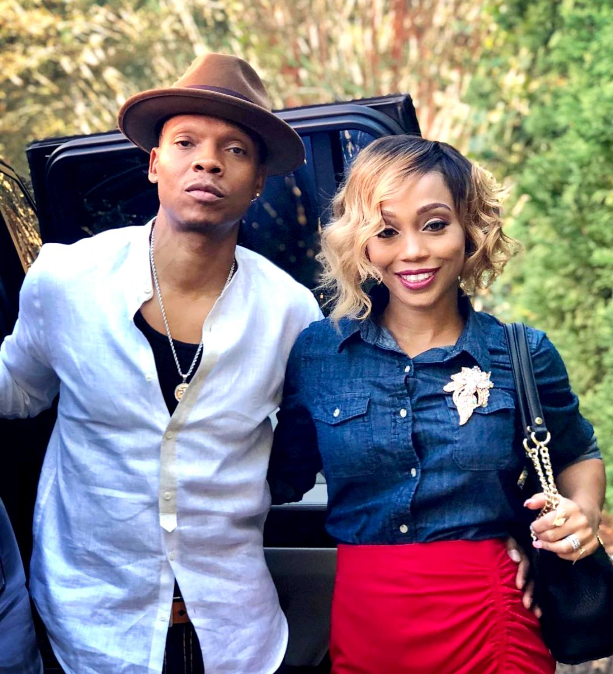 RHOA Ronnie DeVoe and Shamari DeVoe Marriage Status Update