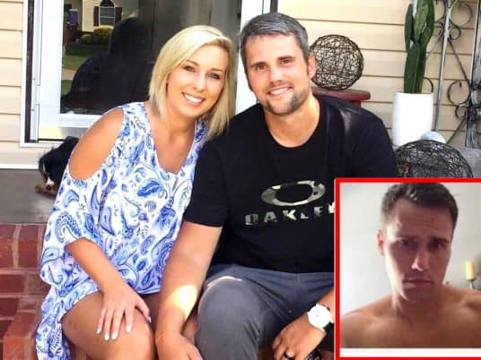PHOTOS: Is He Cheating? Teen Mom OG's Ryan Edwards Caught Back On Tinder Just Weeks After Returning Home to Wife Mackenzie and Baby After Rehab