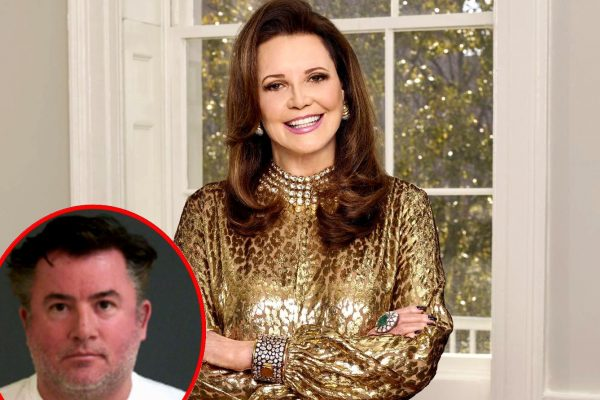 Southern Charm's Patricia Altschul Throws Shade at J.D. Madison's Arrest Mugshot