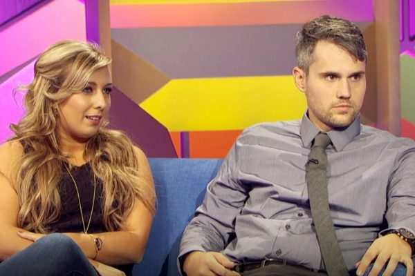 Teen Mom OG Mackenzie and Ryan Edwards Update