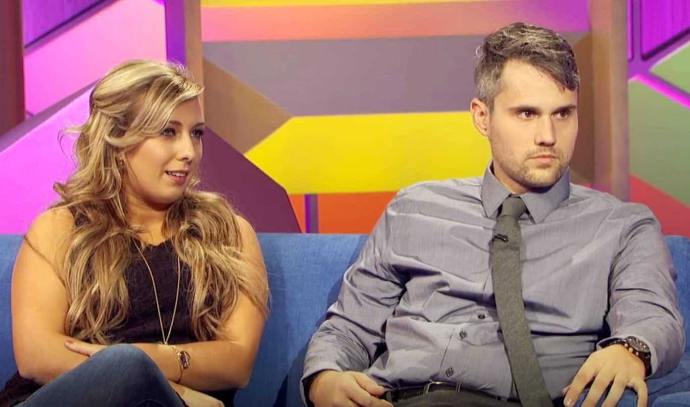Teen Mom OG's Mackenzie Standifer Shares First Pic of Ryan Edwards Since Jail Release