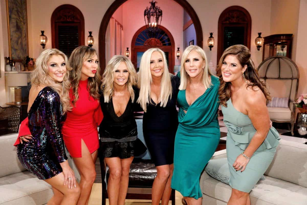 The Real Housewives of Orange County Season 14 Casting News