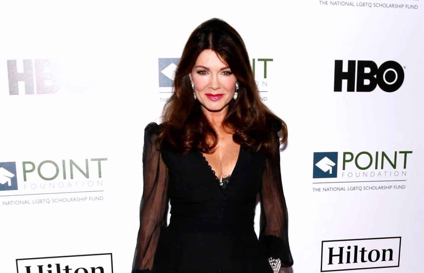 RHOBH Lisa Vanderpump Reveals Biggest Regret of Her Life