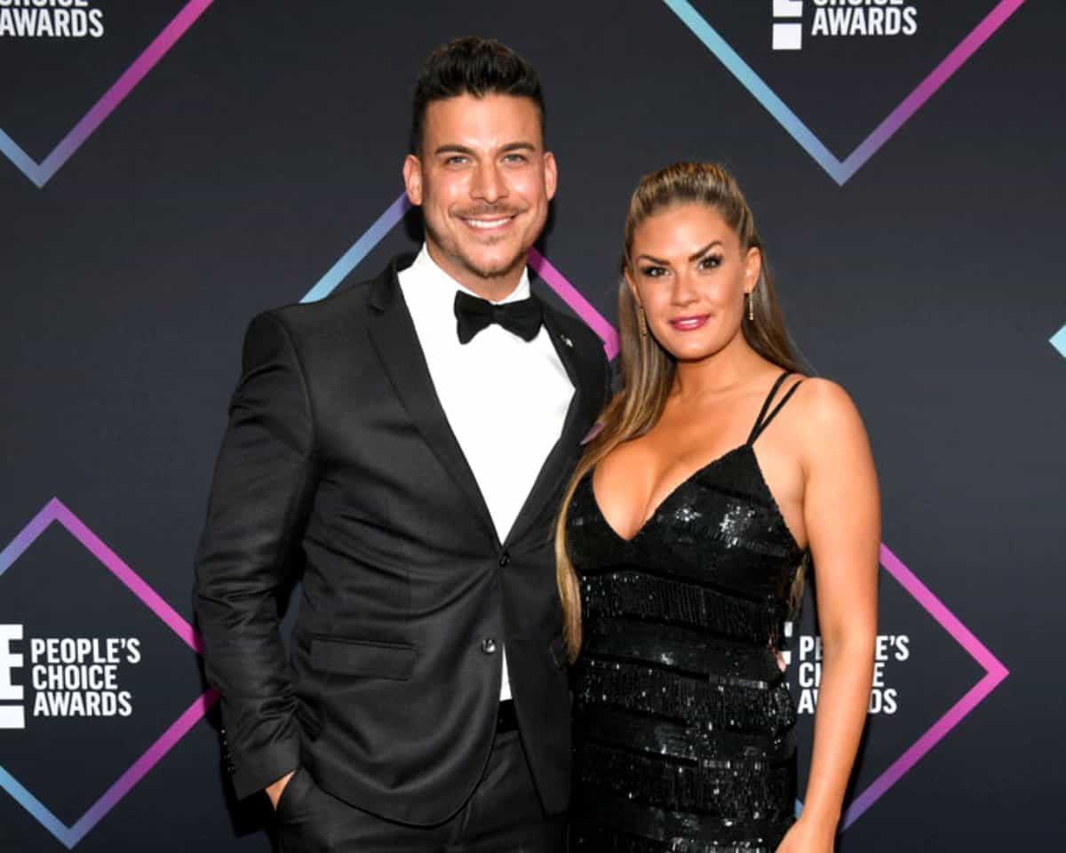 Vanderpump Rules Brittany Cartwright Assaulted at Miami Airport