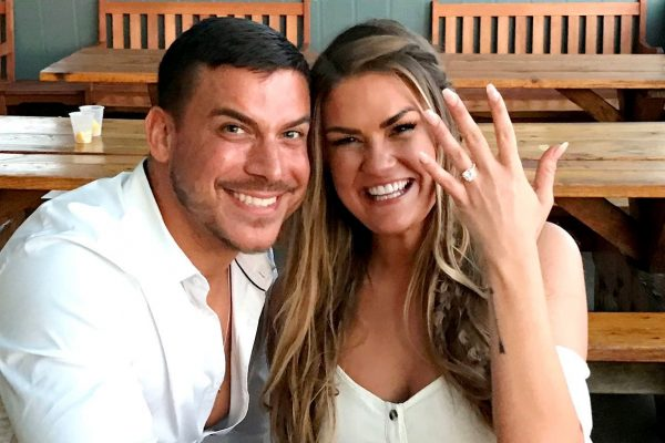 Vanderpump Rules Recap Jax proposes to Brittany